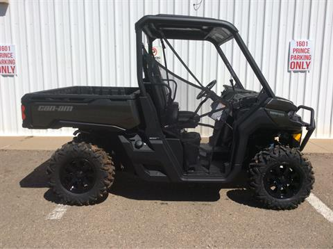 2020 Can-Am Defender XT HD8 in Clovis, New Mexico - Photo 1