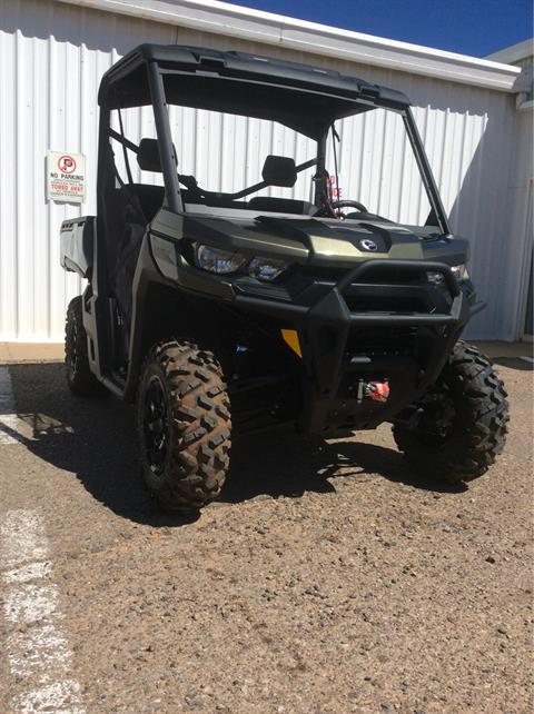 2020 Can-Am Defender XT HD8 in Clovis, New Mexico - Photo 2