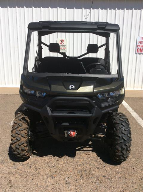 2020 Can-Am Defender XT HD8 in Clovis, New Mexico - Photo 3
