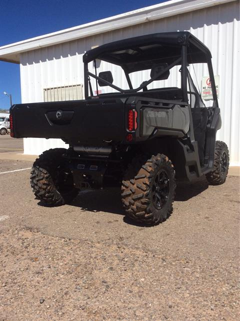 2020 Can-Am Defender XT HD8 in Clovis, New Mexico - Photo 10