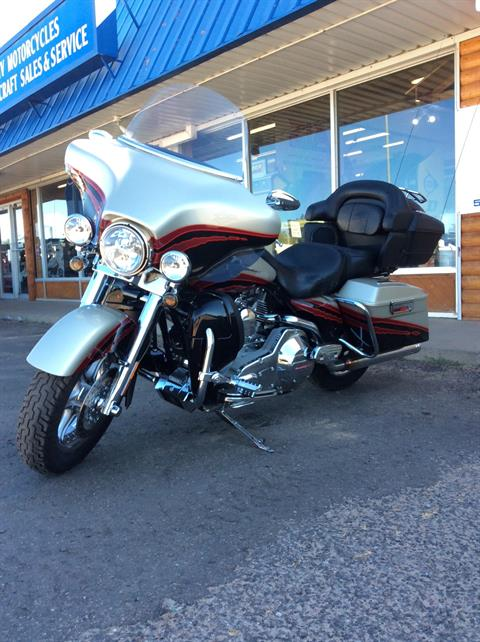 2006 Harley-Davidson Ultra Classic® Electra Glide® in Clovis, New Mexico