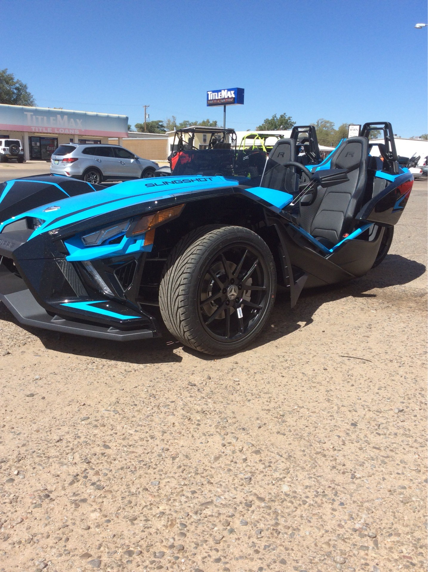 2020 Slingshot Slingshot R in Clovis, New Mexico - Photo 4