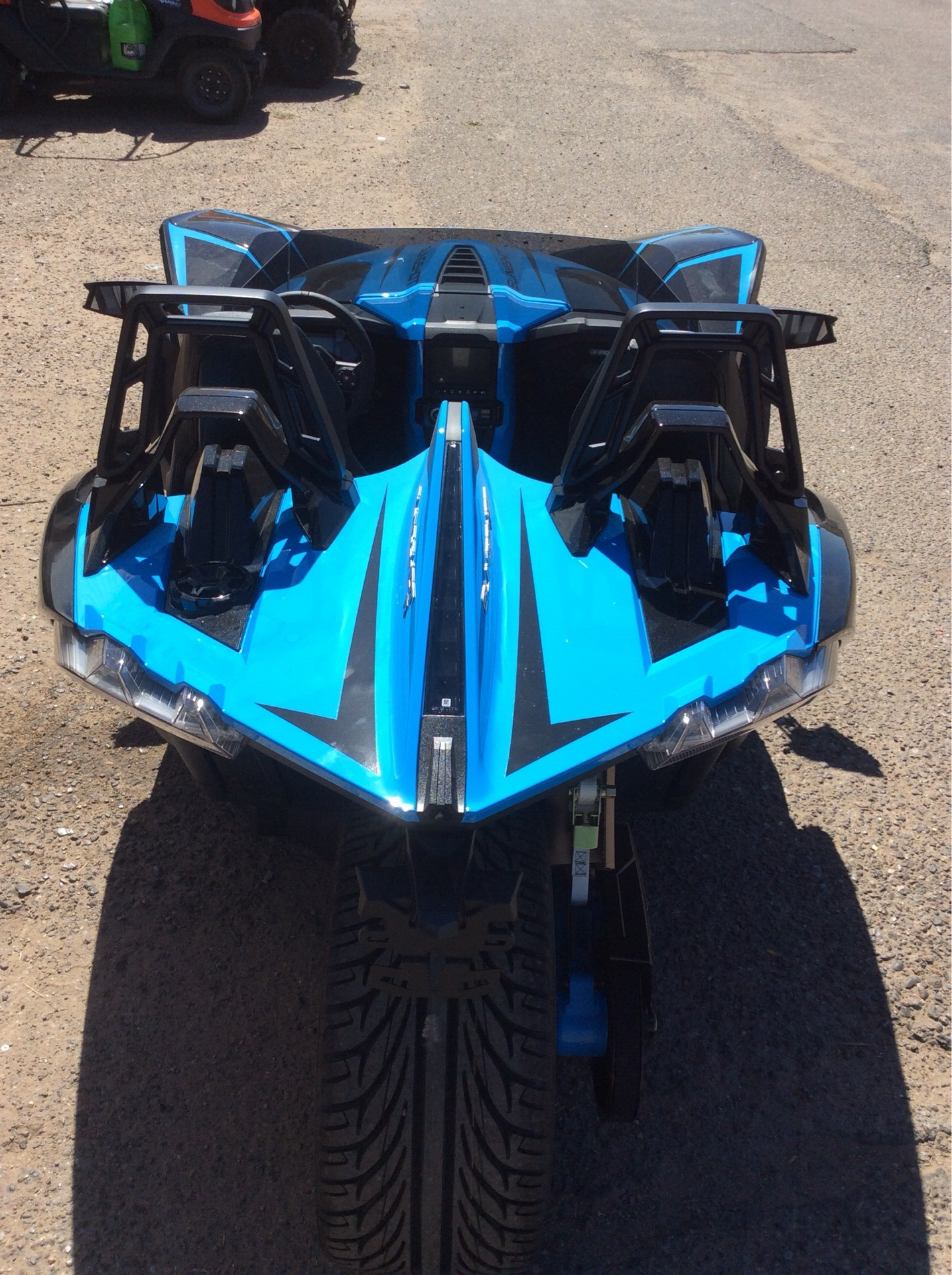 2020 Slingshot Slingshot R in Clovis, New Mexico - Photo 6