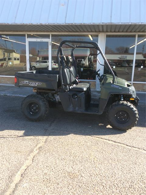 2018 Polaris Ranger 570 Full-Size in Clovis, New Mexico - Photo 1