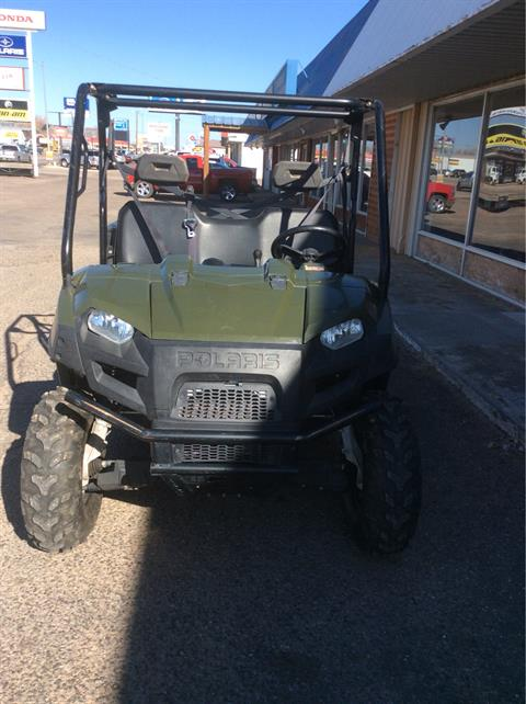 2018 Polaris Ranger 570 Full-Size in Clovis, New Mexico - Photo 3