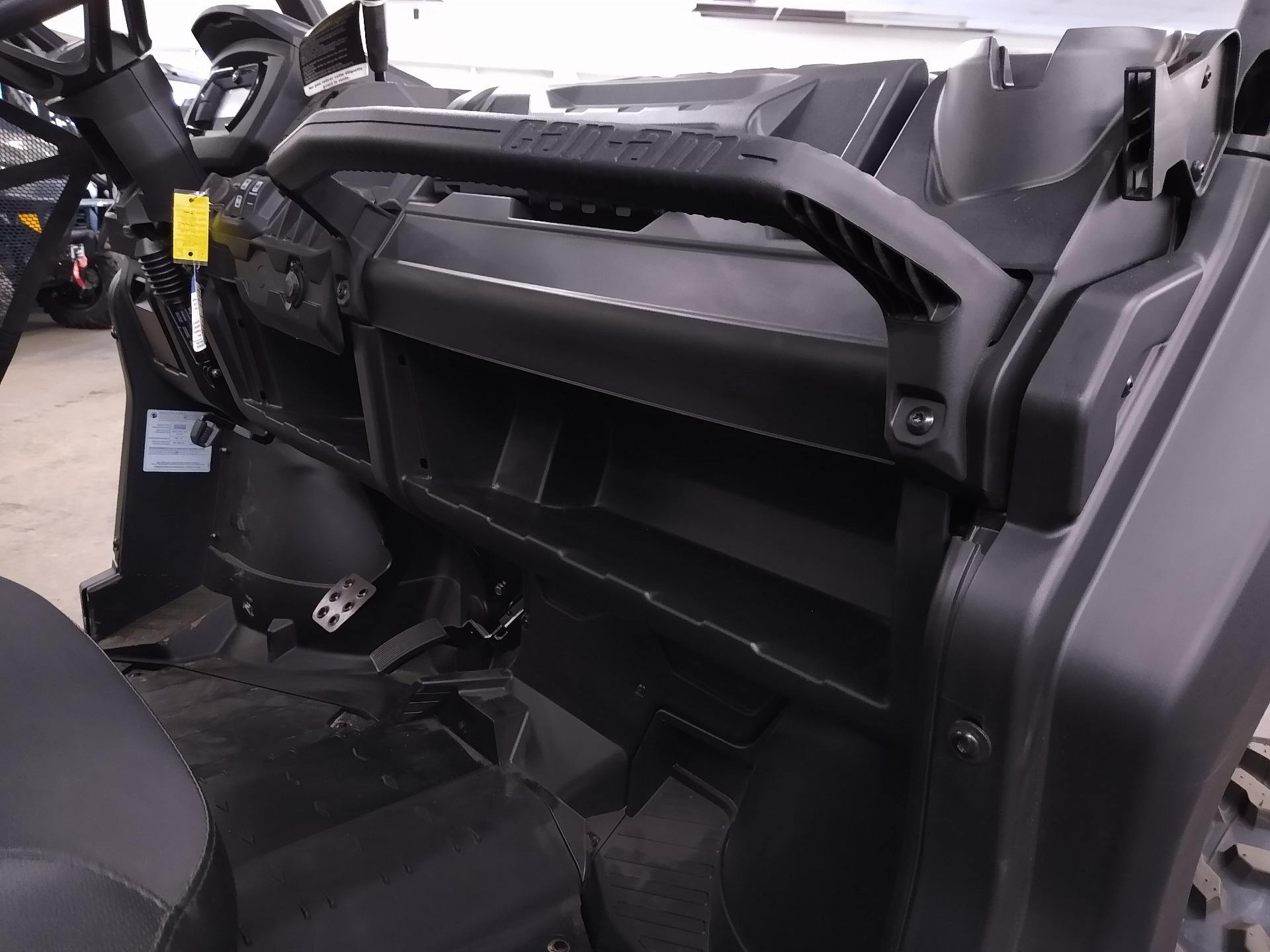 2020 Can-Am Defender XT HD10 in Clovis, New Mexico - Photo 12