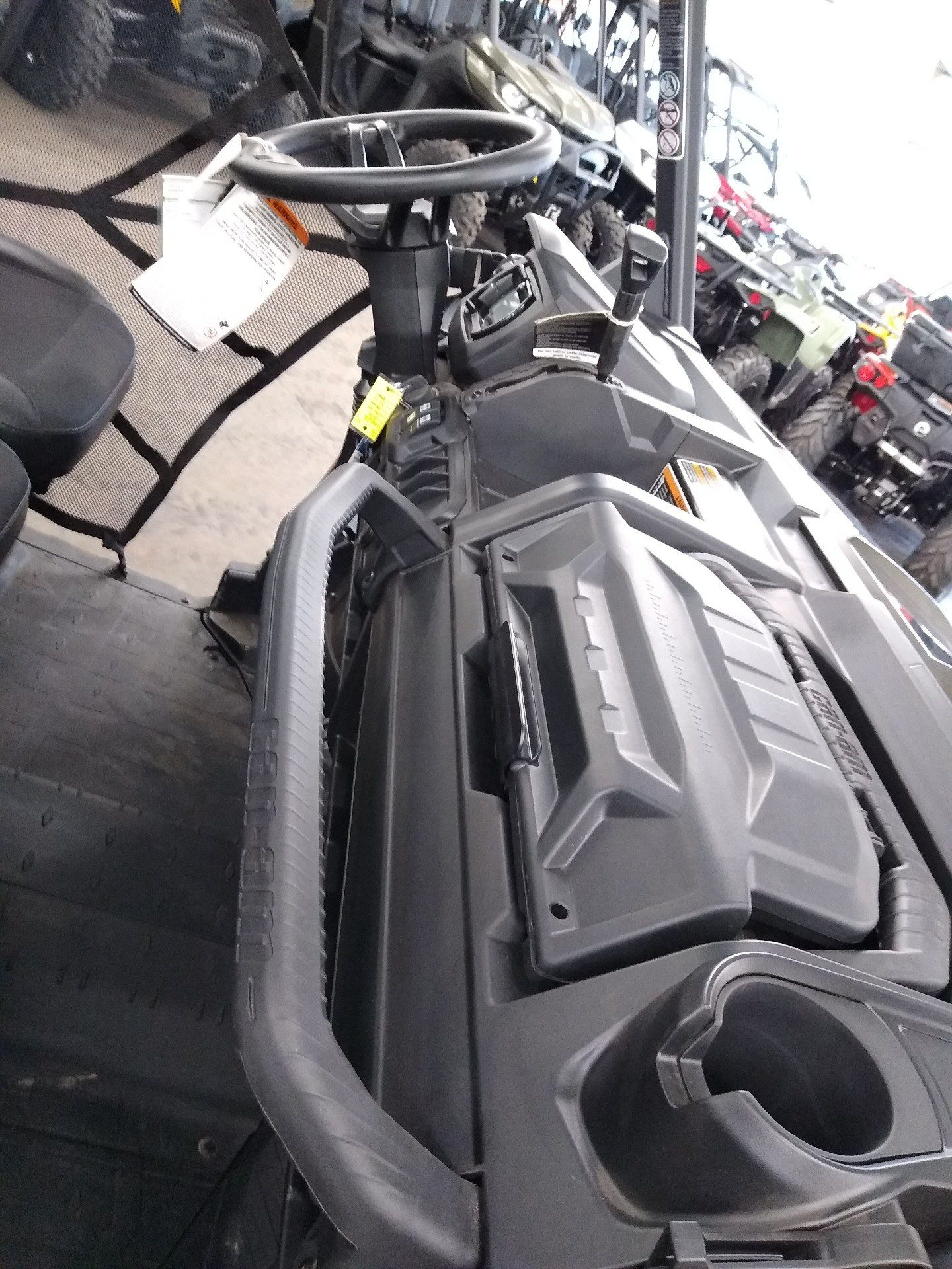 2020 Can-Am Defender XT HD10 in Clovis, New Mexico - Photo 13