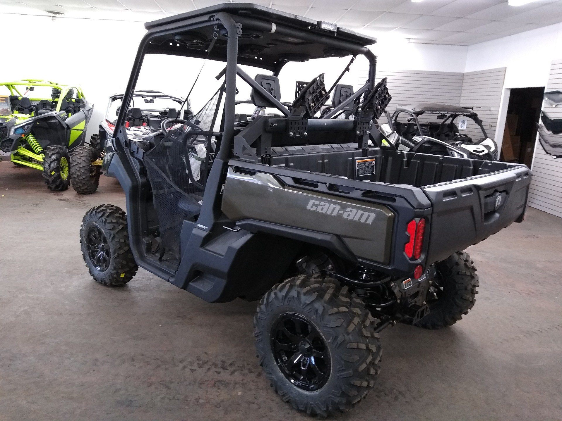 2020 Can-Am Defender XT HD10 in Clovis, New Mexico - Photo 9