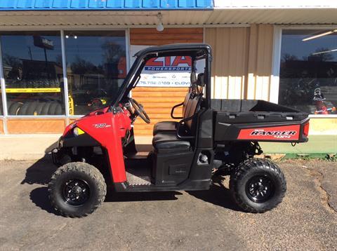 2015 Polaris Ranger®570 Full Size in Clovis, New Mexico