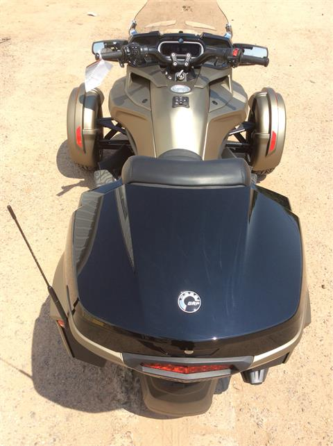 2021 Can-Am Spyder F3 Limited in Clovis, New Mexico - Photo 7