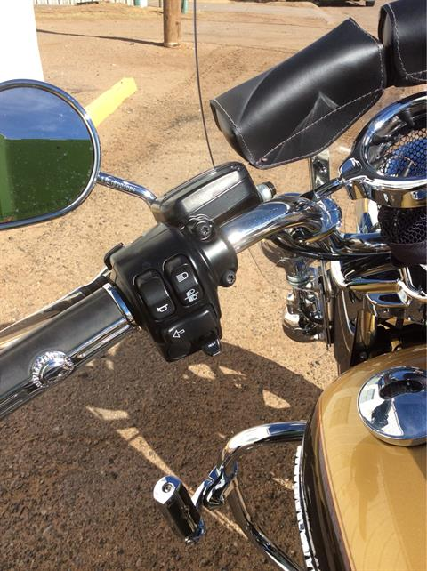 2017 Harley-Davidson Road King® in Clovis, New Mexico - Photo 8
