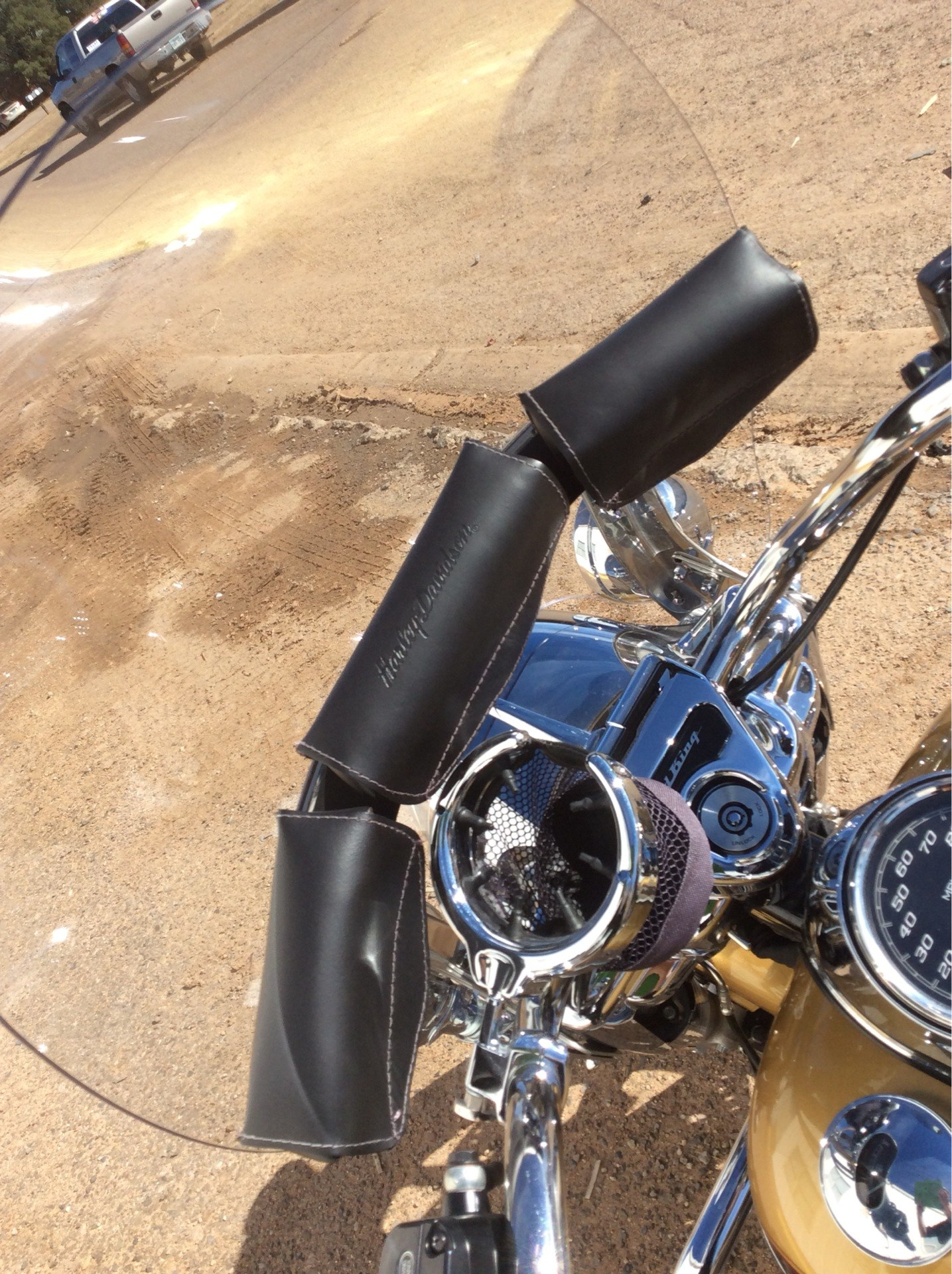2017 Harley-Davidson Road King® in Clovis, New Mexico - Photo 9