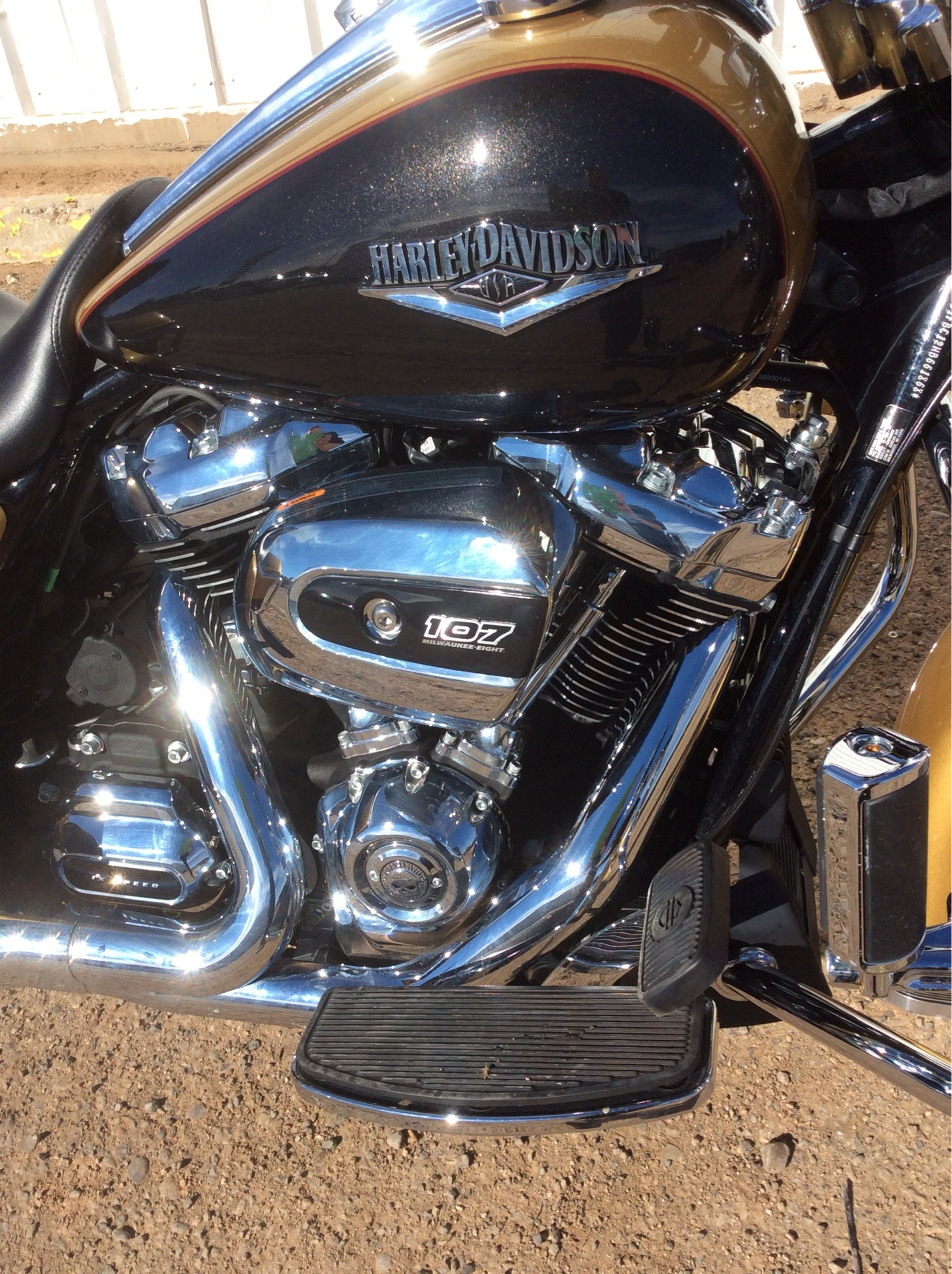 2017 Harley-Davidson Road King® in Clovis, New Mexico - Photo 11