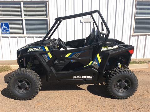 2015 Polaris RZR® S 900 EPS in Clovis, New Mexico