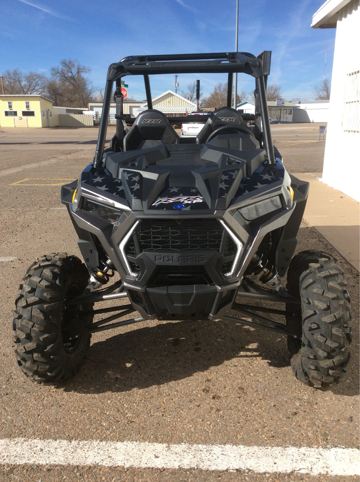 2020 Polaris RZR XP 1000 LE in Clovis, New Mexico - Photo 2