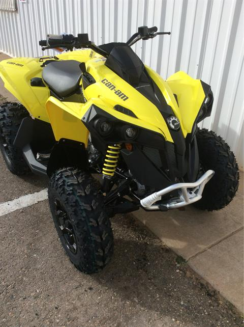 2019 Can-Am Renegade 570 in Clovis, New Mexico - Photo 2