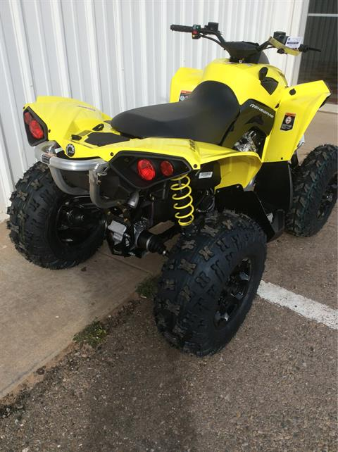 2019 Can-Am Renegade 570 in Clovis, New Mexico - Photo 3