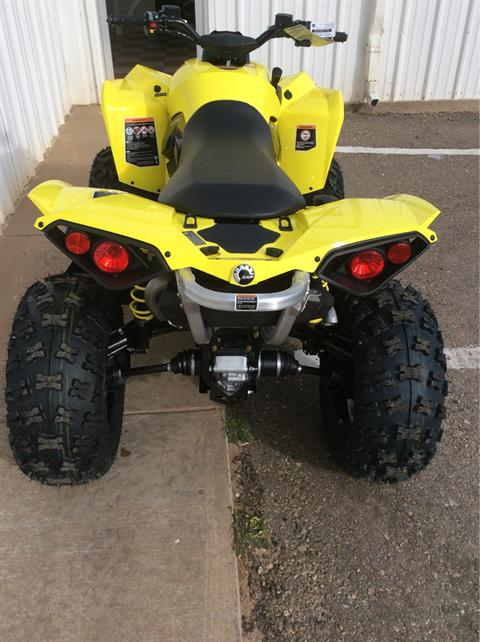 2019 Can-Am Renegade 570 in Clovis, New Mexico - Photo 4