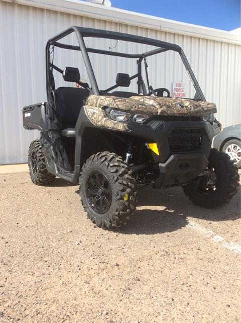 2020 Can-Am Defender DPS HD8 in Clovis, New Mexico - Photo 4