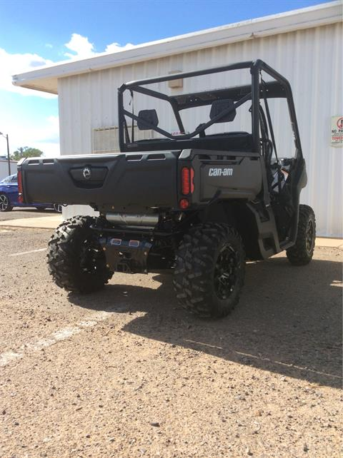 2020 Can-Am Defender DPS HD8 in Clovis, New Mexico - Photo 8