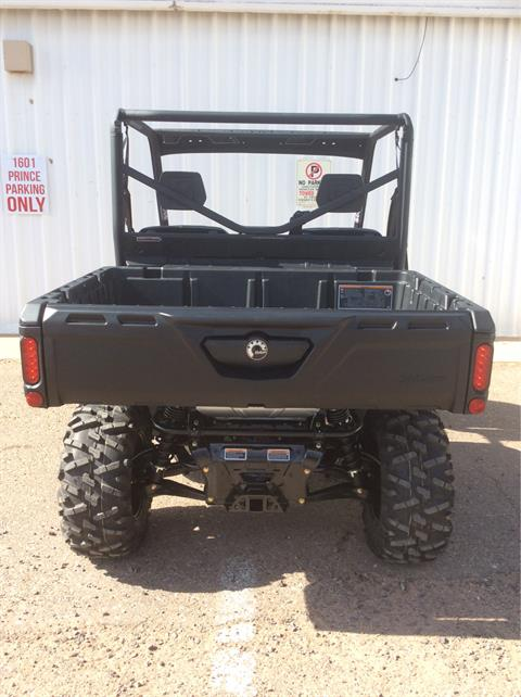 2020 Can-Am Defender DPS HD8 in Clovis, New Mexico - Photo 9