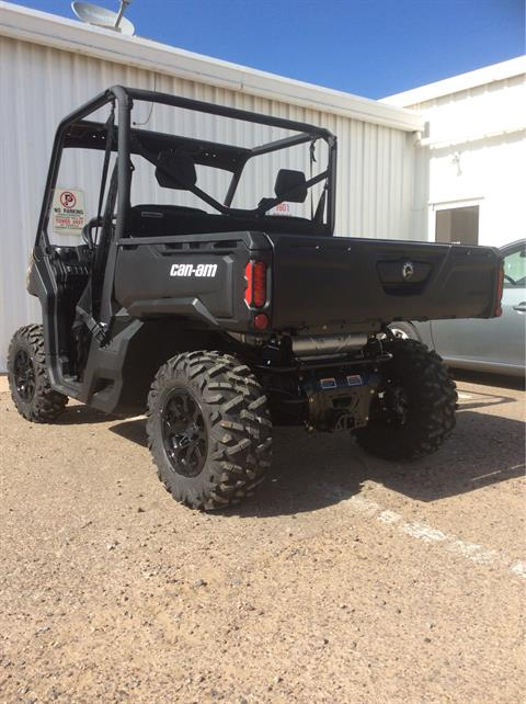 2020 Can-Am Defender DPS HD8 in Clovis, New Mexico - Photo 10