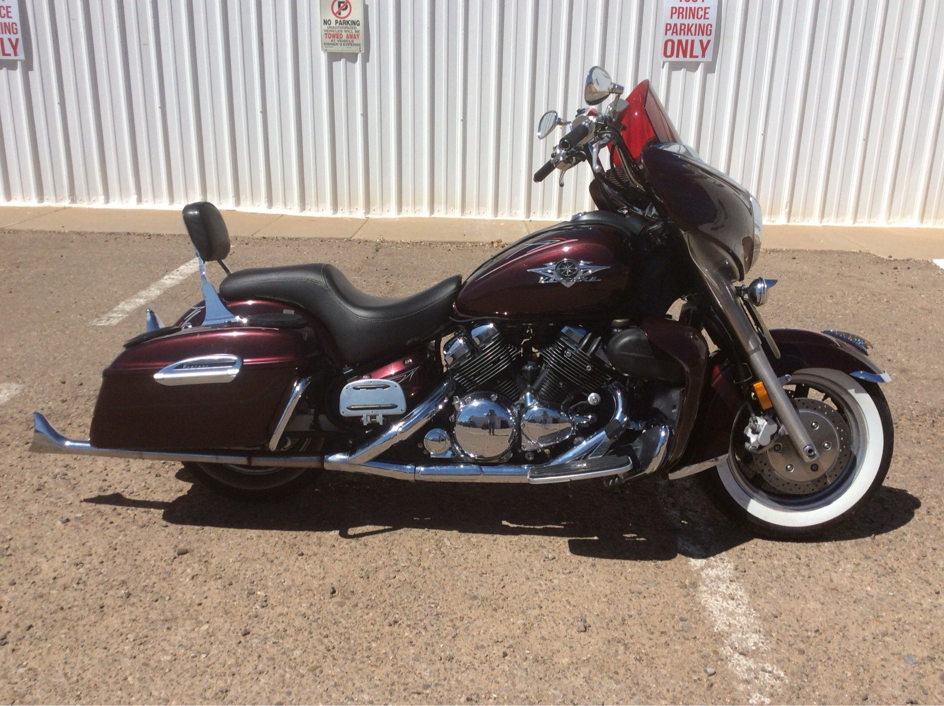 2006 Yamaha Royal Star® Venture in Clovis, New Mexico - Photo 1