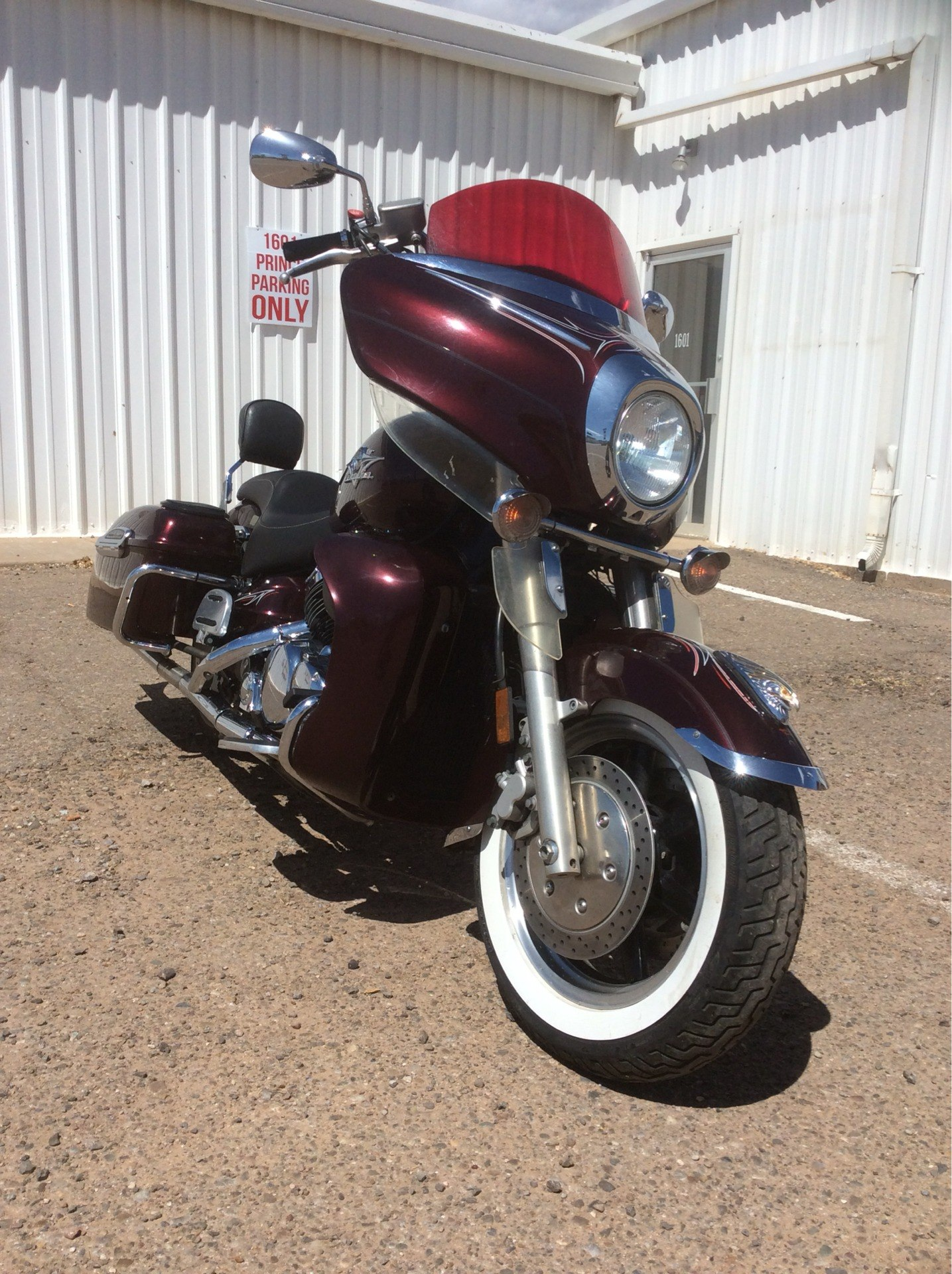 2006 Yamaha Royal Star® Venture in Clovis, New Mexico - Photo 4