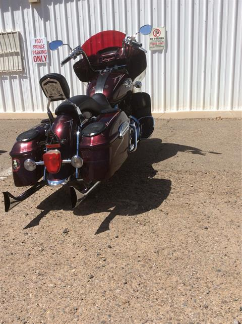 2006 Yamaha Royal Star® Venture in Clovis, New Mexico - Photo 6