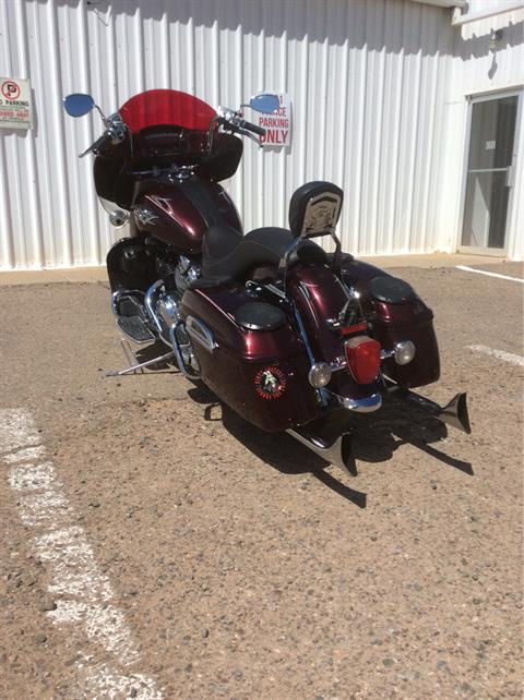 2006 Yamaha Royal Star® Venture in Clovis, New Mexico - Photo 8