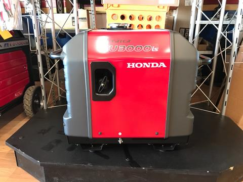 2018 Honda Power Equipment EU3000IS1A in Clovis, New Mexico