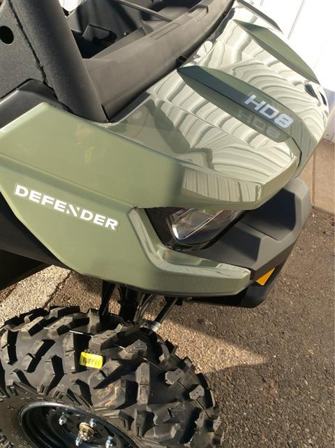 2019 Can-Am Defender HD8 in Clovis, New Mexico