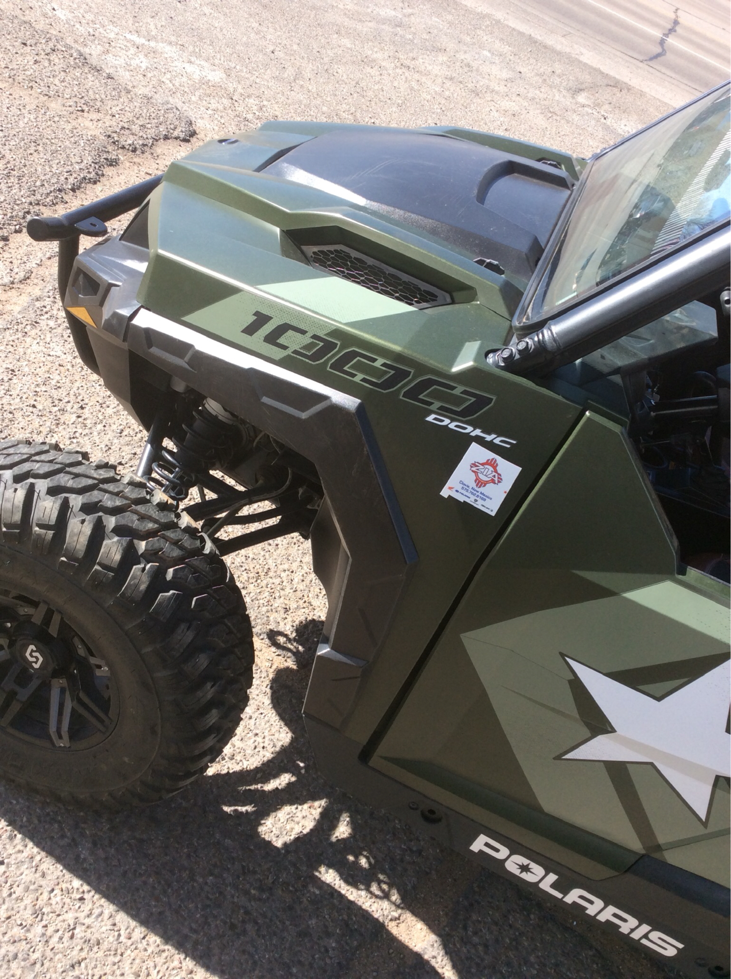 2018 Polaris General 1000 EPS LE in Clovis, New Mexico - Photo 5