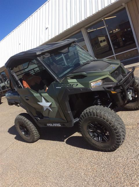 2018 Polaris General 1000 EPS LE in Clovis, New Mexico - Photo 7