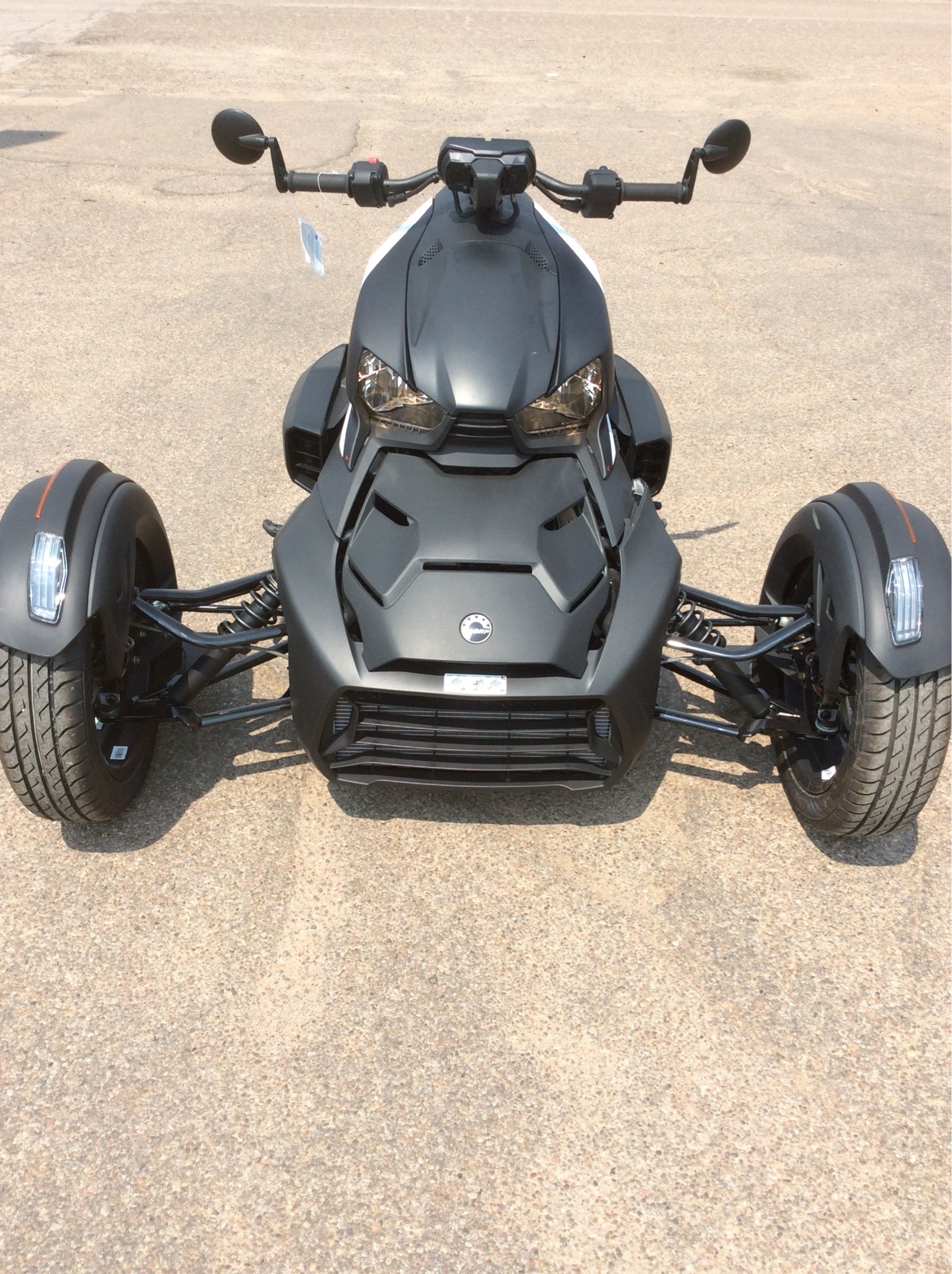 2020 Can-Am Ryker 600 ACE in Clovis, New Mexico - Photo 3