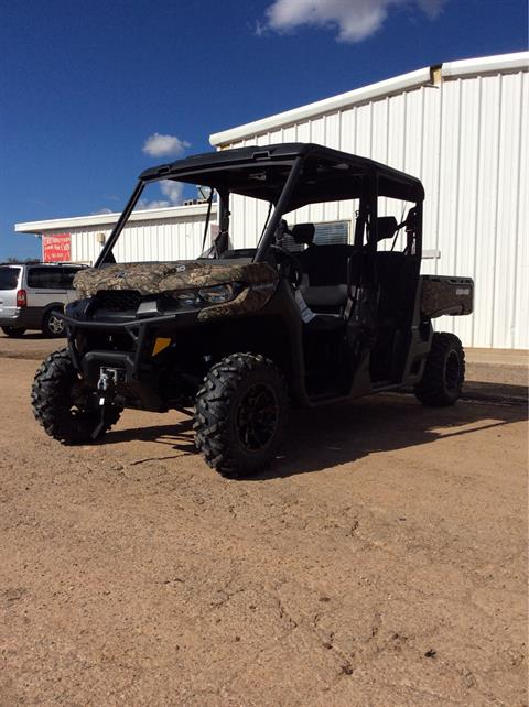 2019 Can-Am Defender MAX XT HD10 in Clovis, New Mexico