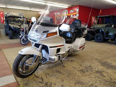 1995 Honda GOLDWING in Clovis, New Mexico - Photo 3