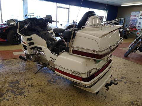 1995 Honda GOLDWING in Clovis, New Mexico - Photo 2