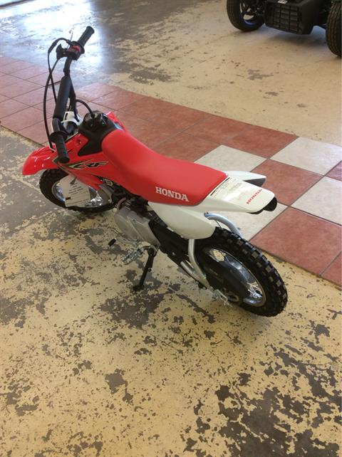 2021 Honda CRF50F in Clovis, New Mexico - Photo 5