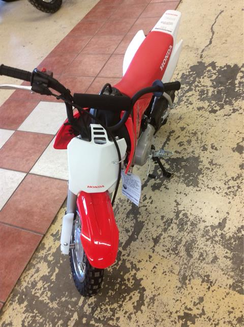 2021 Honda CRF50F in Clovis, New Mexico - Photo 3