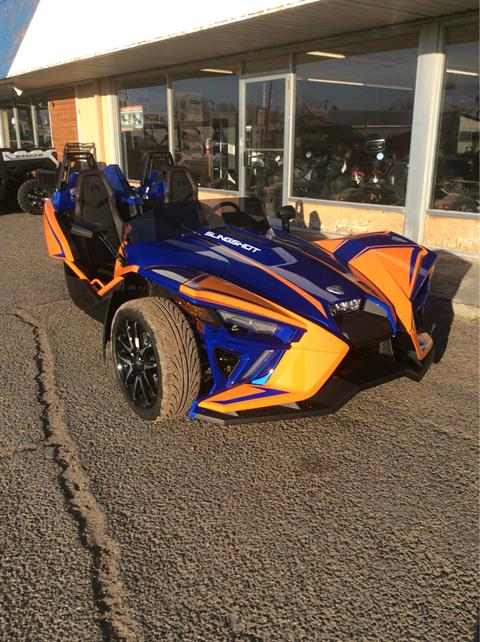 2021 Slingshot Slingshot R AutoDrive in Clovis, New Mexico - Photo 2