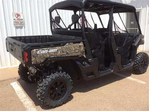 2020 Can-Am Defender MAX XT HD10 in Clovis, New Mexico - Photo 3