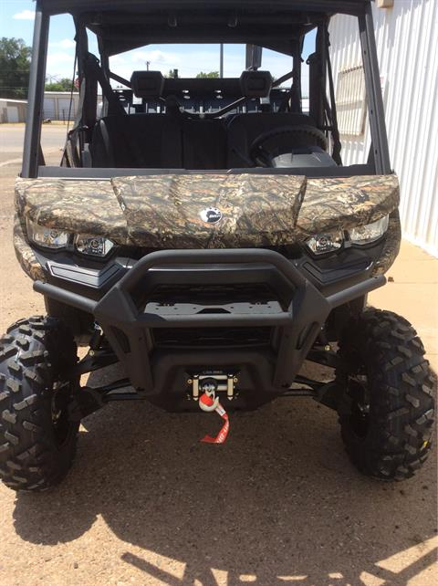 2020 Can-Am Defender MAX XT HD10 in Clovis, New Mexico - Photo 8