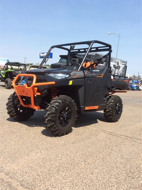 2019 Polaris Ranger XP 1000 EPS High Lifter Edition in Clovis, New Mexico - Photo 4