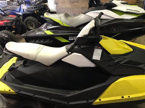 2015 Sea-Doo Spark™ 3up 900 H.O. ACE™ iBR Convenience Package in Clovis, New Mexico
