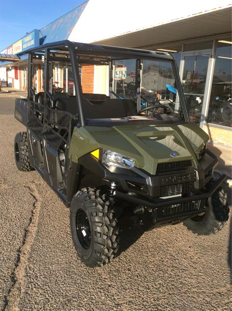 2021 Polaris Ranger Crew 570 in Clovis, New Mexico - Photo 3