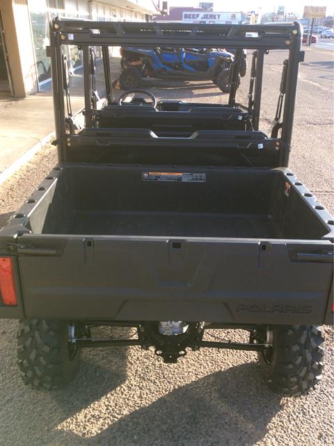 2021 Polaris Ranger Crew 570 in Clovis, New Mexico - Photo 5