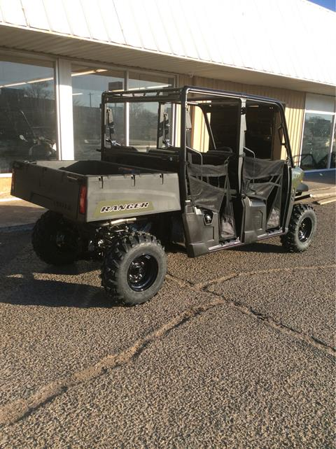 2021 Polaris Ranger Crew 570 in Clovis, New Mexico - Photo 6