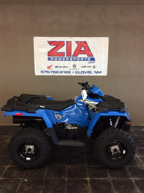 2017 Polaris Sportsman 570 in Clovis, New Mexico