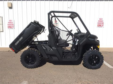 2020 Can-Am Defender DPS HD8 in Clovis, New Mexico - Photo 6